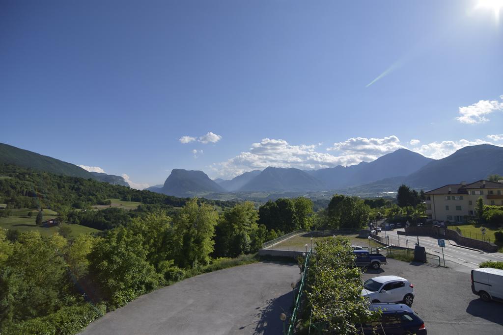 Hotel Bellavista Comano Terme